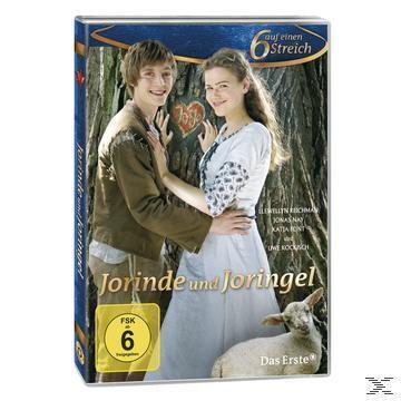 Jorinde und Joringel (DVD) für 9,99 Euro