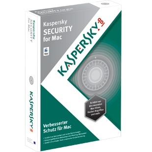Security for Mac, 1Mac, 1Y für 35,00 Euro