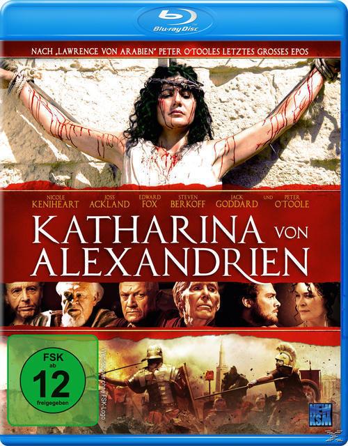 Katharina von Alexandrien (BLU-RAY) für 12,00 Euro