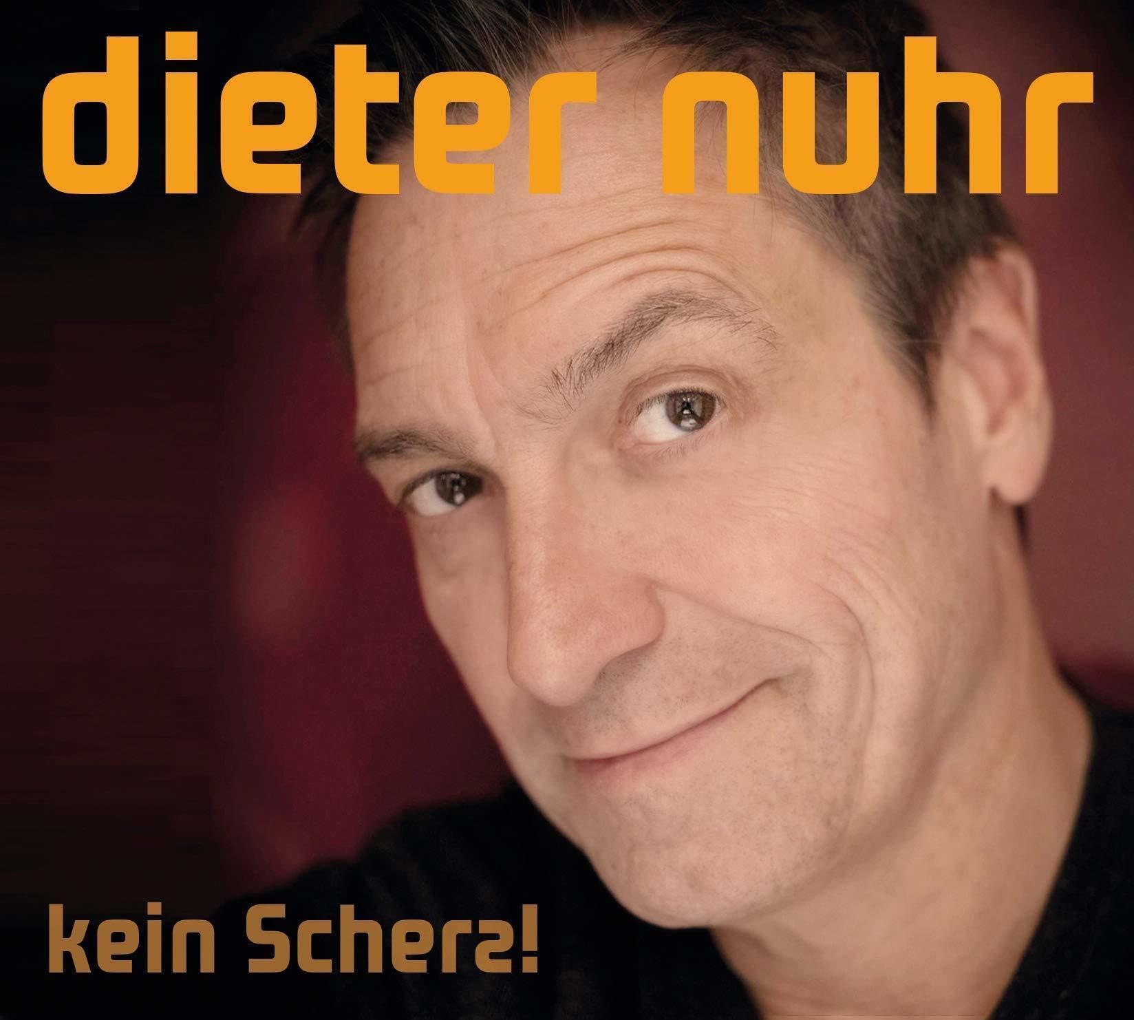 Kein Scherz! (CD(s)) für 11,99 Euro