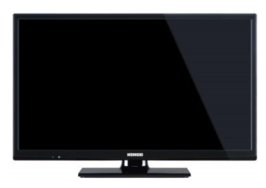 Kendo LED 24DVD183 TV 61cm 24 Zoll HD 200CMP A+ DVB-T2/C/S2 DVD-Player für 249,00 Euro