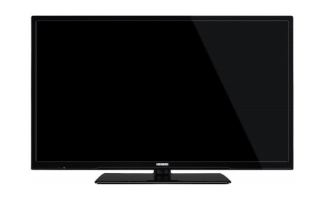 Kendo LED 32FHD186 Smart-TV 81cm 32 Zoll Full-HD 600CMP A+ DVB-T2/C/S2 für 299,00 Euro