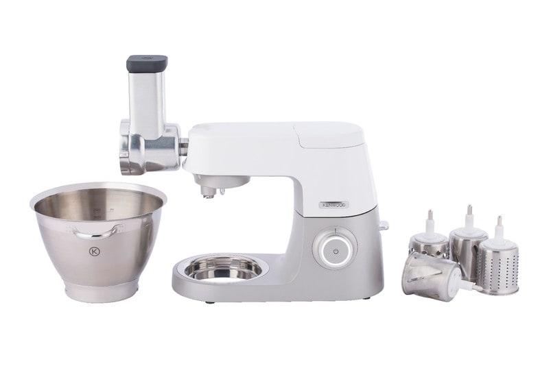 Kenwood KAX643ME Trommelraffel für alle Chef XL / Chef / kMix - Küchenmaschinen für 119,99 Euro