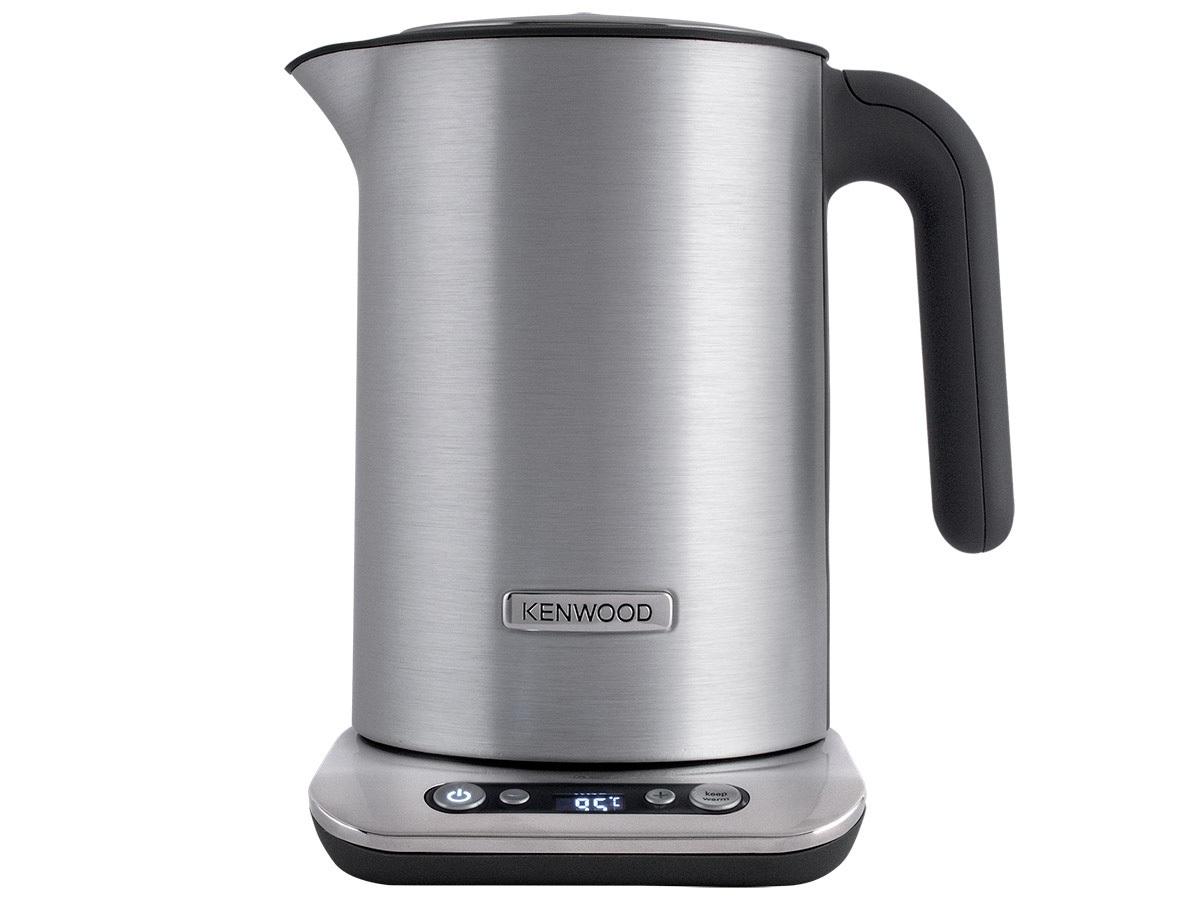 Kenwood SJM 610 Persona Wasserkocher 2200W 1,7l einstellbare Temperaturstufen für 139,99 Euro