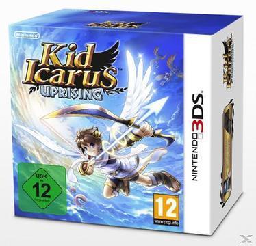 Kid Icarus: Uprising (Nintendo 3DS) für 44,99 Euro