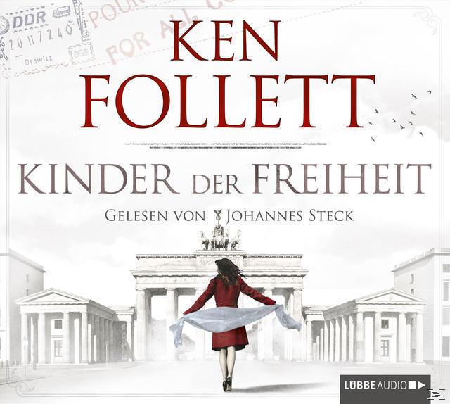 Kinder der Freiheit (CD(s)) für 10,49 Euro