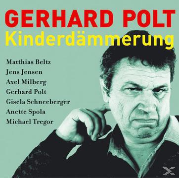 Kinderdämmerung (CD(s)) für 13,99 Euro
