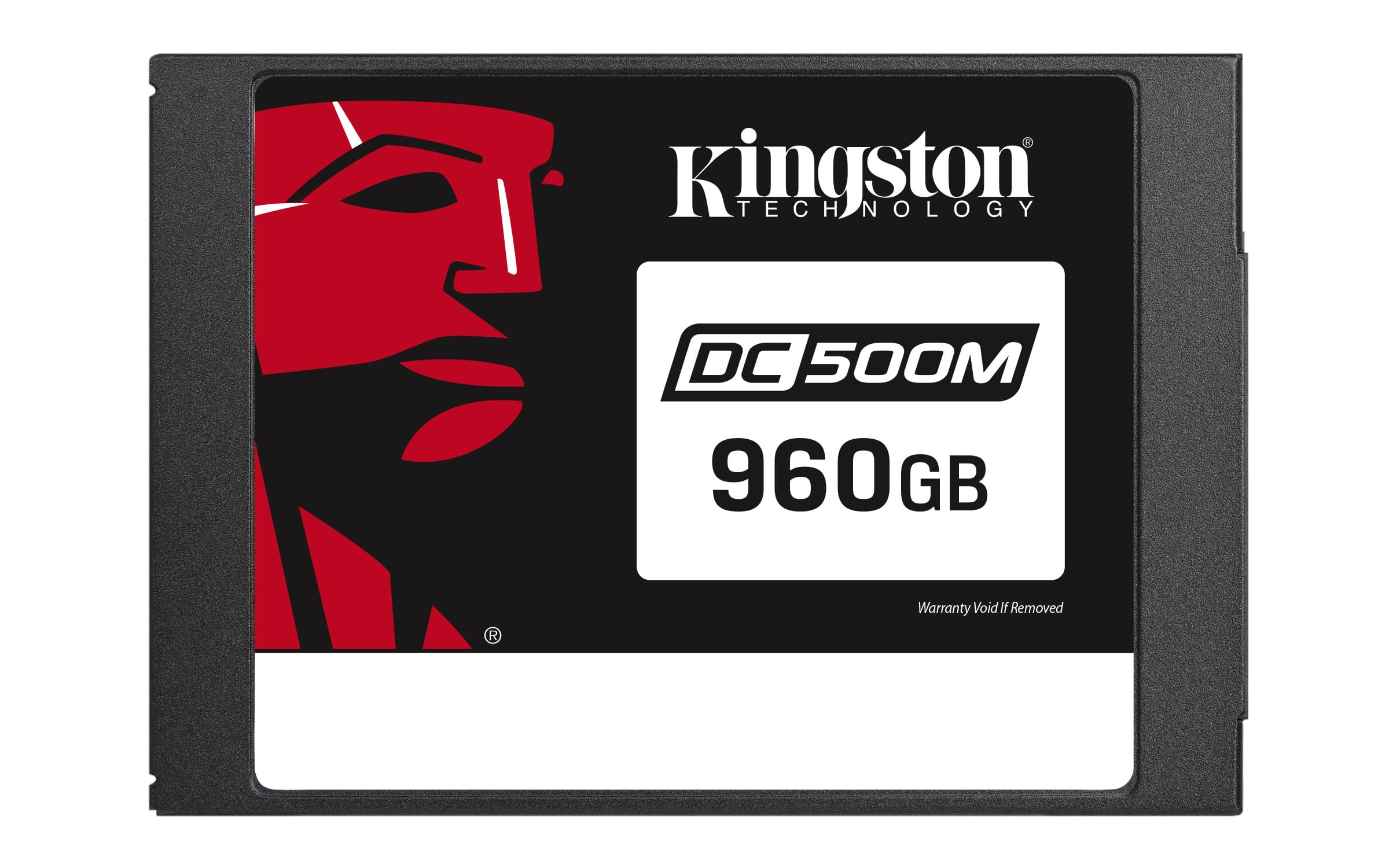Kingston DC500 für 234,99 Euro