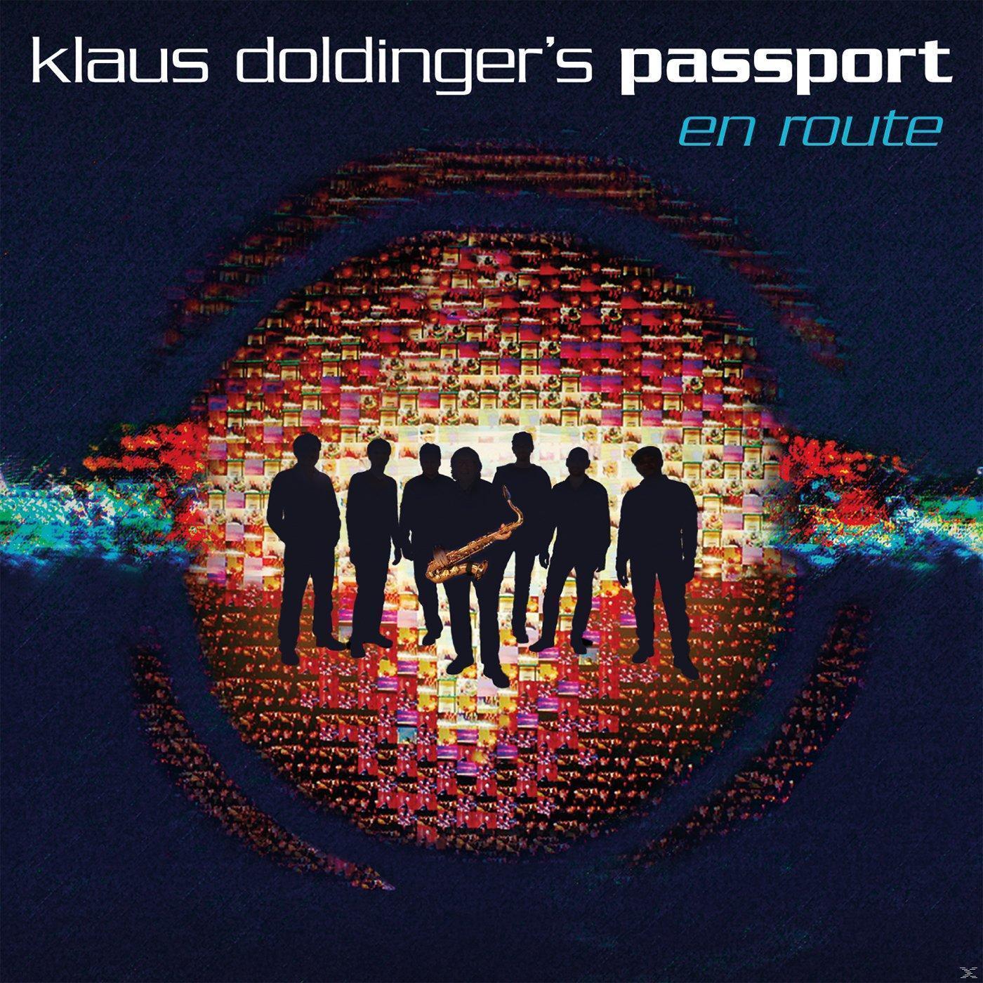 Klaus Doldinger:En Route (Klaus Doldinger's Passport) für 18,99 Euro