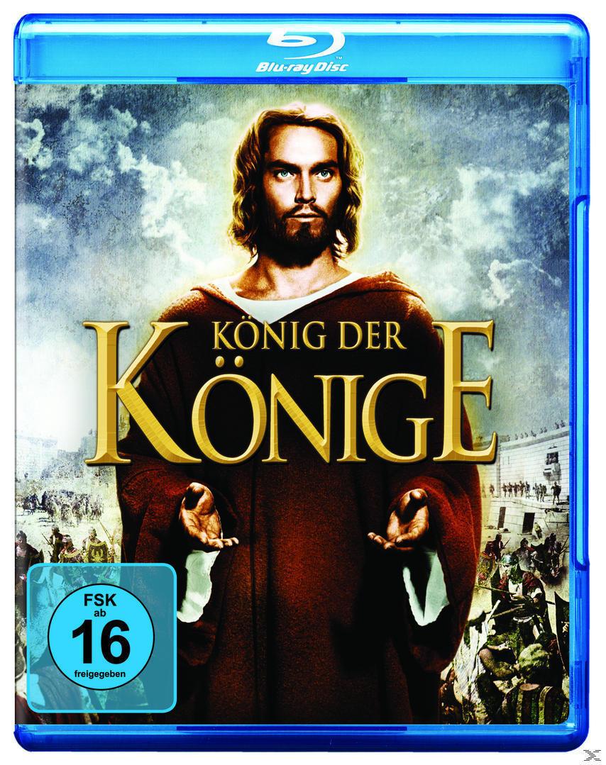 König der Könige (BLU-RAY) für 9,99 Euro