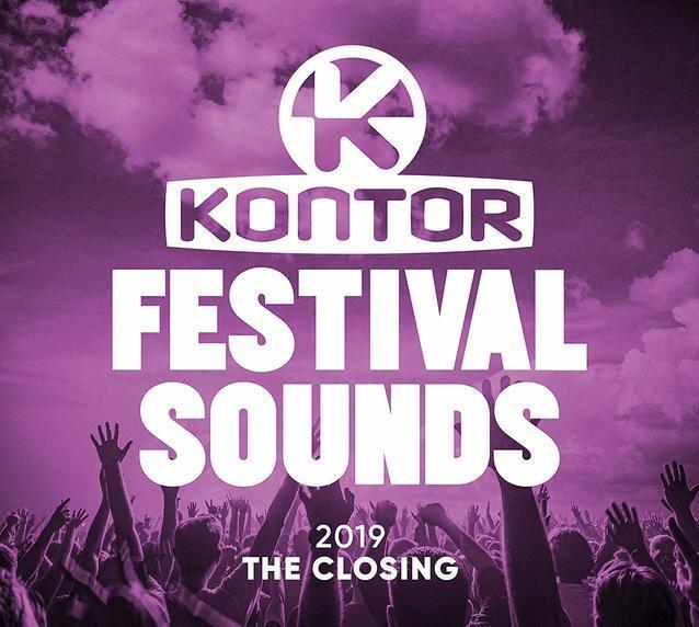 Kontor Festival Sounds 2019-The Closing (VARIOUS) für 16,99 Euro