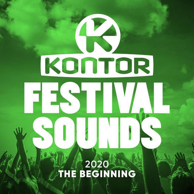 Kontor Festival Sounds 2020-The Beginning (VARIOUS) für 15,99 Euro