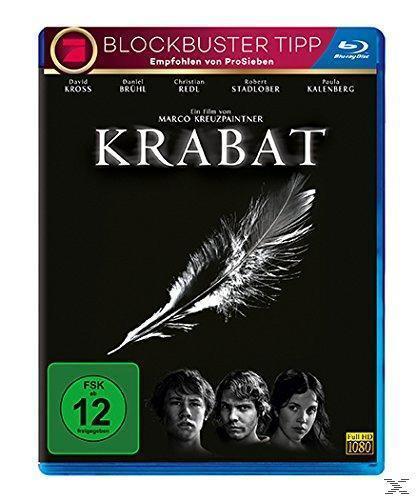Krabat ProSieben Blockbuster Tipp (BLU-RAY) für 9,99 Euro
