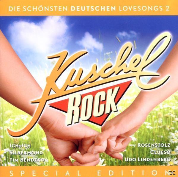 Kuschelrock-Deutsche Lovesongs Vol.2 (VARIOUS) für 17,99 Euro
