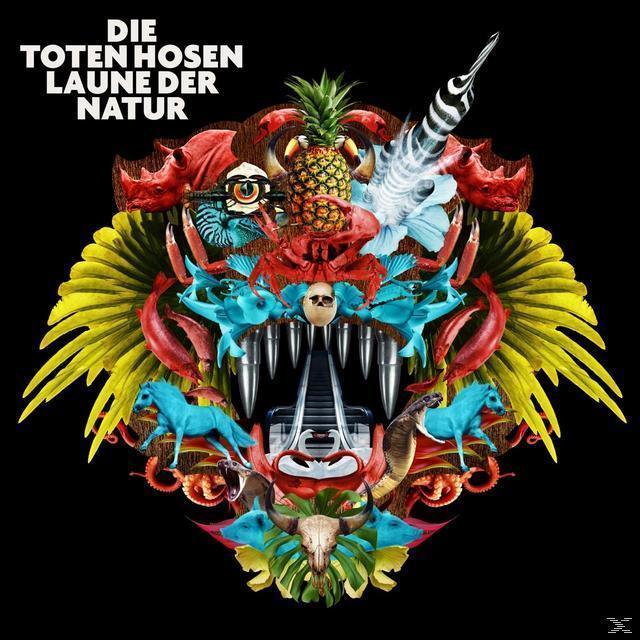 Laune Der Natur (Die Toten Hosen) für 8,99 Euro