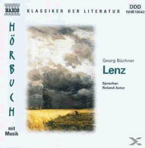 Lenz (CD(s)) für 7,49 Euro