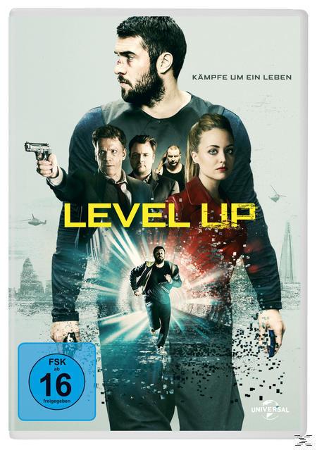 Level Up (DVD) für 7,99 Euro