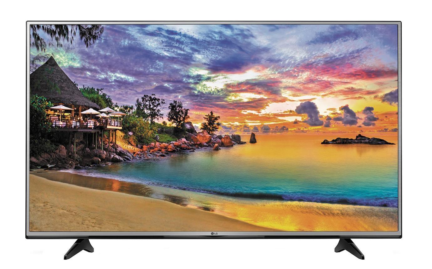 LG 55UH605V Smart-TV 139cm 55 Zoll LED 4K UHD 1200PMI A+ DVB-T2/C/S2 für 699,00 Euro