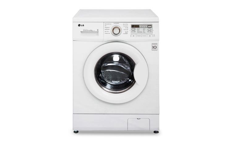 LG F14B8TDA Waschmaschine 8kg 1400 U/min A+++ Frontlader AquaStop-Schlauch für 399,00 Euro