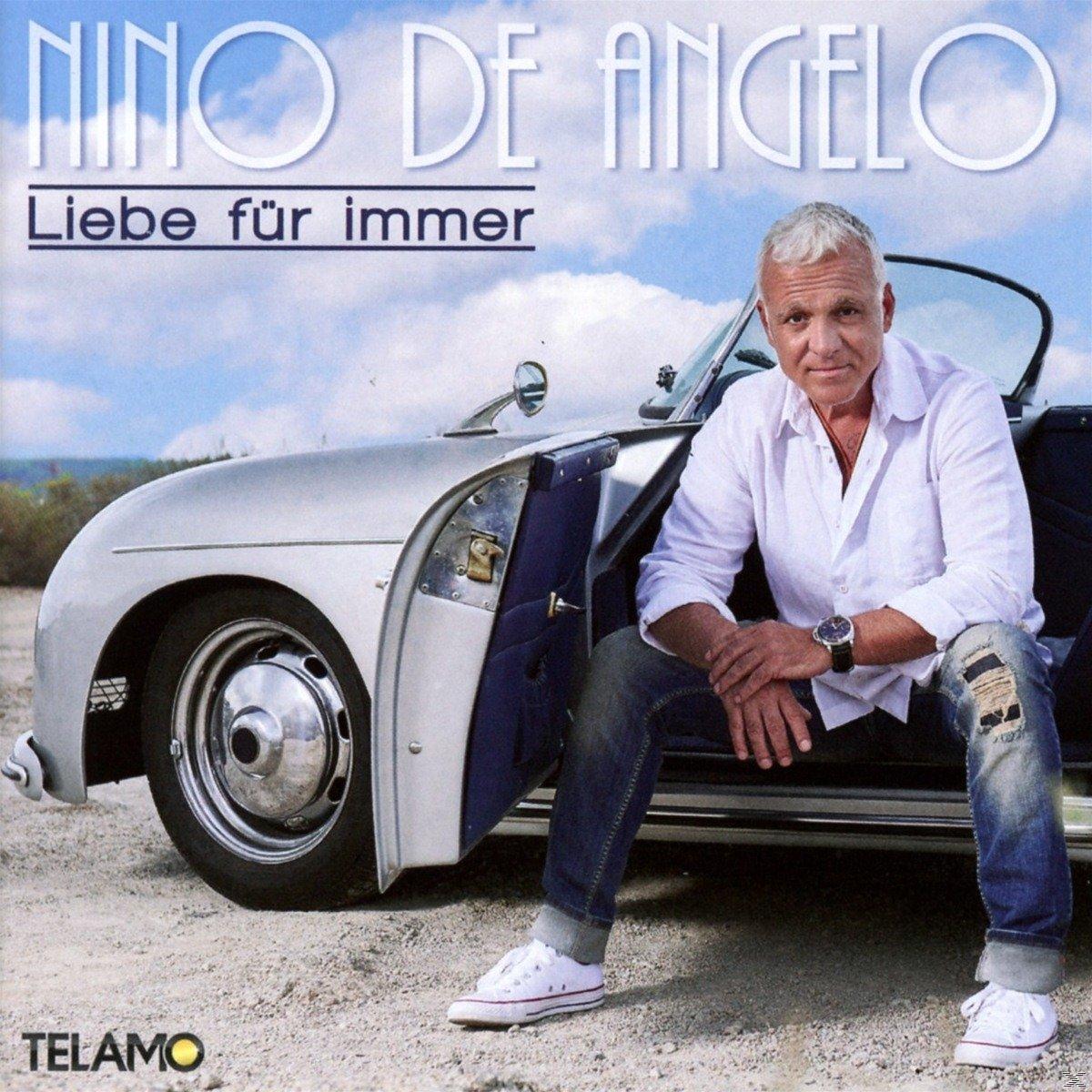 Liebe Für Immer (Nino De Angelo) für 17,99 Euro