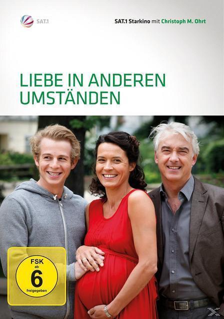 Liebe in anderen Umständen (DVD) für 7,99 Euro