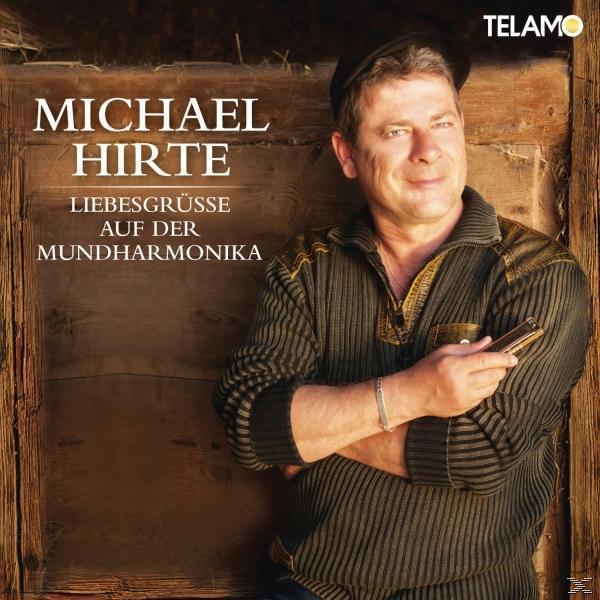 Liebesgrüße auf der Mundharmonika (Michael Hirte) für 17,99 Euro