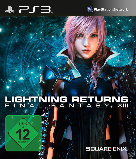 Lightning Returns: Final Fantasy XIII (Playstation3) für 39,99 Euro
