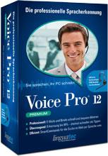 Voice Pro 12 Premium für 169,00 Euro