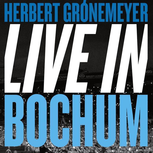 Live In Bochum (Herbert Grönemeyer) für 19,99 Euro