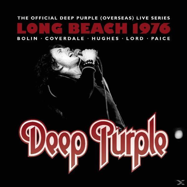 Long Beach 1976 (2016 Edition) (Deep Purple) für 24,99 Euro