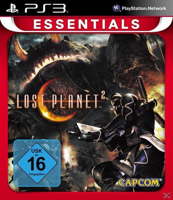 Lost Planet 2 (Essentials) (Playstation3) für 15,00 Euro
