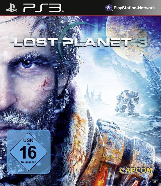 Lost Planet 3 (Playstation3) für 15,00 Euro