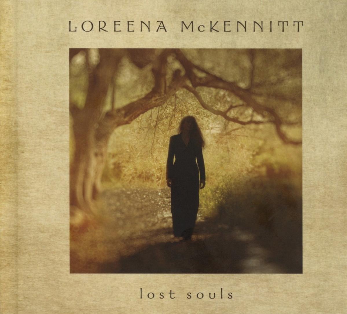 Lost Souls (Loreena McKennitt) für 16,99 Euro