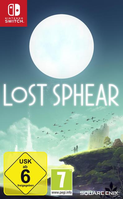 Lost Sphear (Nintendo Switch) für 49,99 Euro