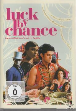 Luck by Chance - Liebe, Glück und andere Zufälle (DVD) für 8,49 Euro