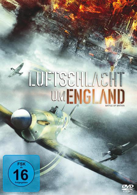 Luftschlacht um England (DVD) für 7,99 Euro