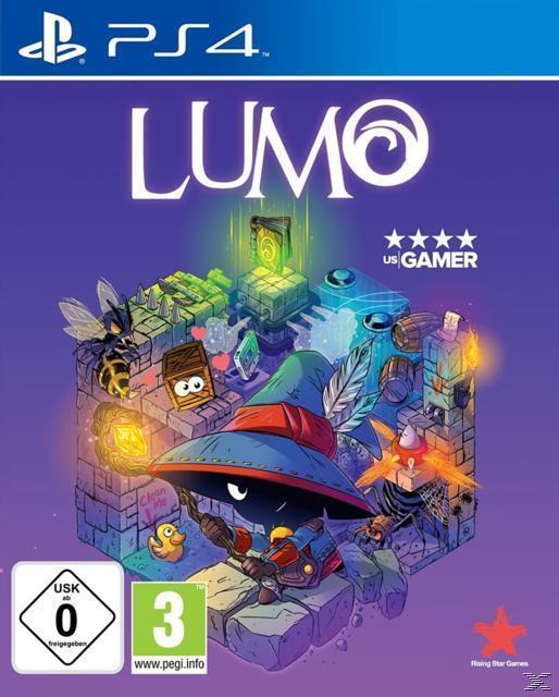 Lumo (PlayStation 4) für 9,99 Euro
