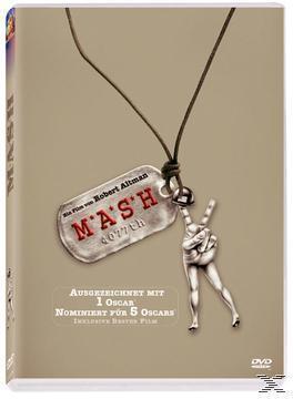 M*A*S*H (DVD) für 7,99 Euro