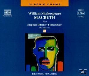 Macbeth (CD(s)) für 12,99 Euro