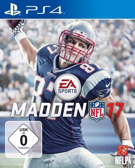 Madden NFL 17 (PlayStation 4) für 19,99 Euro