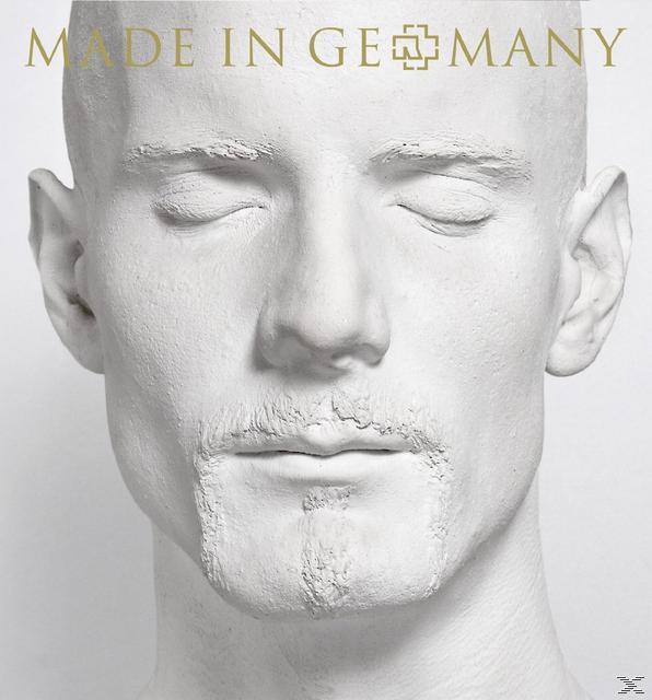 Made In Germany 1995-2011 (Rammstein) für 23,99 Euro