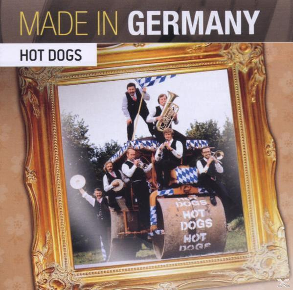 MADE IN GERMANY (Hot Dogs) für 4,99 Euro
