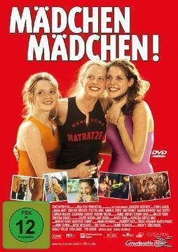 Mädchen Mädchen (DVD) für 7,99 Euro