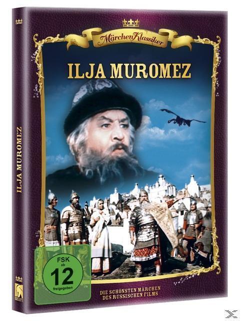 Märchen-Box 5 (DVD) für 14,61 Euro