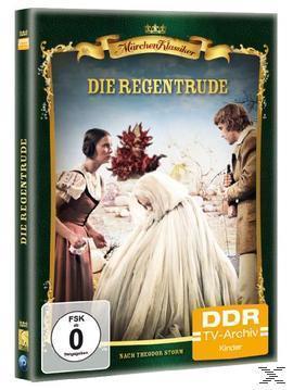 Märchenbox 5 - DDR TV-Archiv (DVD) für 7,99 Euro