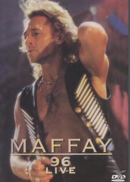 Maffay '96 Live (Peter Maffay) für 9,99 Euro