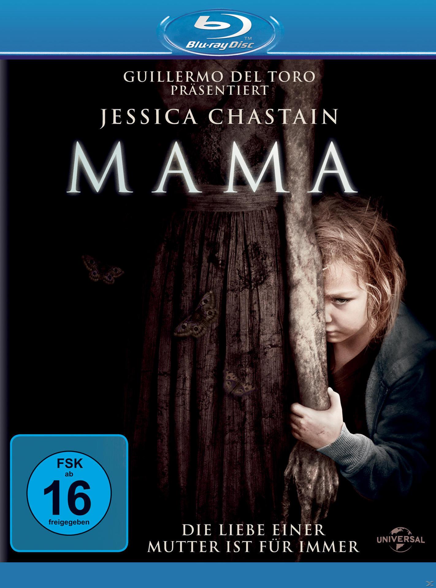 Mama (BLU-RAY) für 14,99 Euro