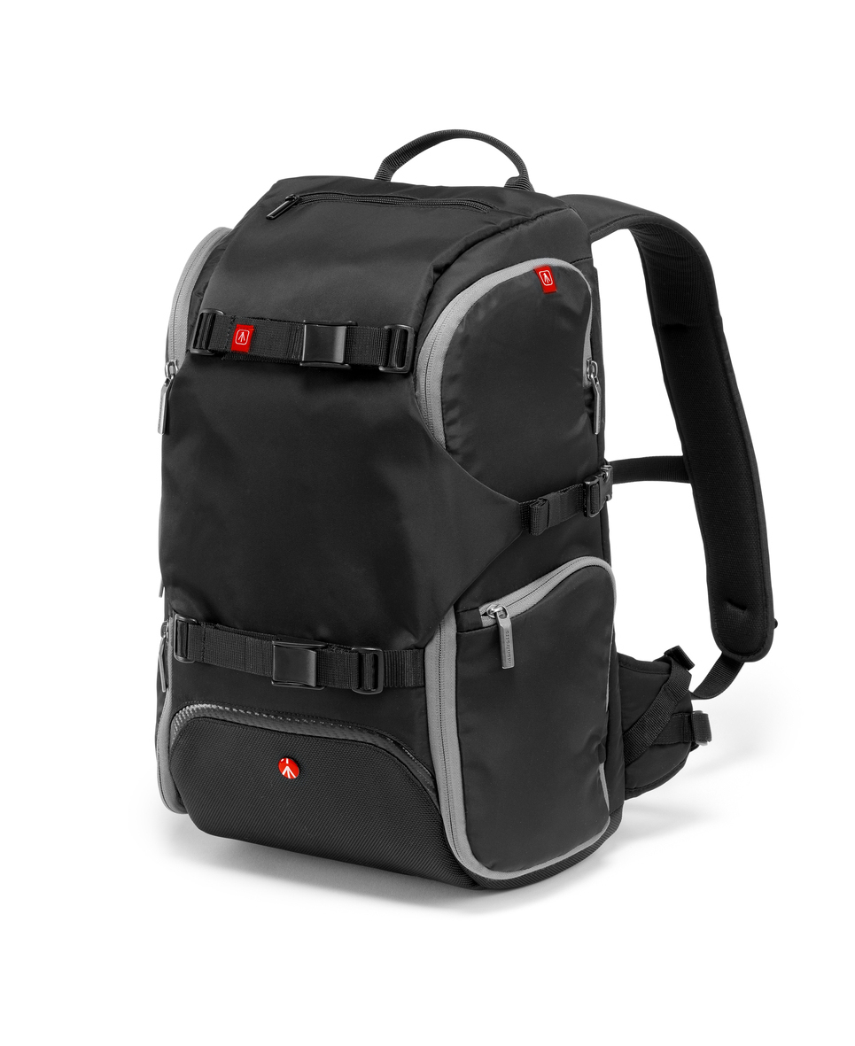 Manfrotto MB MA-BP-TRV Advanced Reiserucksack 13-Zoll Laptopfach für 129,00 Euro
