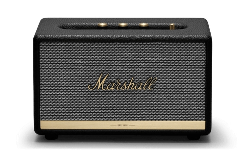 Marshall Acton II Kompaktlautsprecher Bluetooth Multi-Host-Funktion für 219,00 Euro