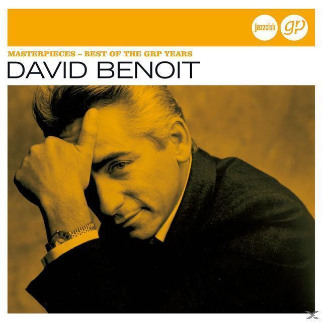 Masterpieces-Best Of The GRP Years (Jazz Club) (David Benoit) für 4,86 Euro